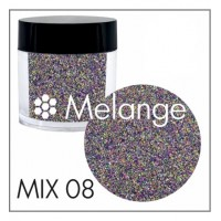 Втирка MELANGE MIX №8 (в пакетике)