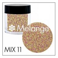 Втирка MELANGE MIX №11 (в пакетике)