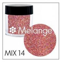 Втирка MELANGE MIX №14 (в пакетике)