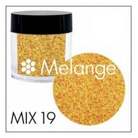 Втирка MELANGE MIX №19 (в пакетике)