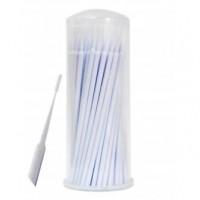 Микробраш Cylinder для ресниц Kodi Professional (100 штук)