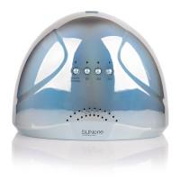 Лампа для маникюра Sun One MIRROR BLUE 48 Вт
