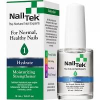 Nail Tek Moisturizing Strengthener 1 Hydrate Увлажняющая терапия