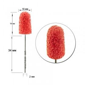 Педикюрная насадка композитная MULTIBOR 90R d11 мм