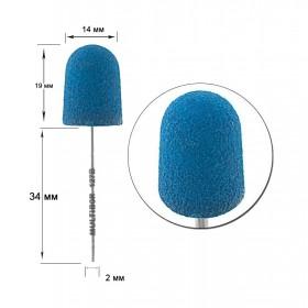 Педикюрная насадка композитная MULTIBOR 127B d15 мм