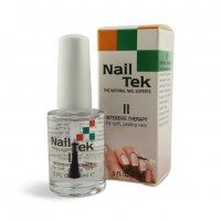 Intensive Therapy 2 Strengthener Nail Tek  Интенсивная терапия для мягких слоящихся ногтей, 15 мл