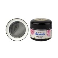 База для гель-лака Naomi Aquaurelle Base, цвет серебро, 5 г