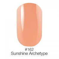 Гель лак 162 Sunshine Archetype Naomi 6ml