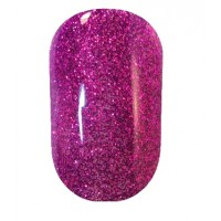 Гель-лак Naomi GLITTER COLLECTION, 6 мл