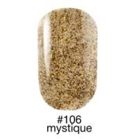 Гель лак 106 Mystique Naomi 6ml