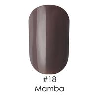 Гель лак 18 MAMBA Naomi 6ml