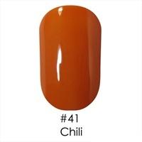 Гель лак 41 Chili Naomi 6ml