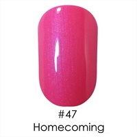 Гель лак 47 Homecoming Naomi 6ml