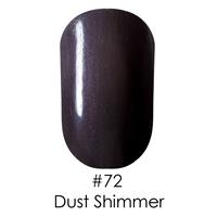 Гель лак 72 Dust Shimmer Naomi 6ml
