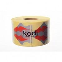 Формы для наращивания KODI 1000 шт. (красные)