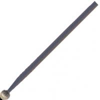 Насадка алмазная *сфера* зеленная D116S (d 4 мм)