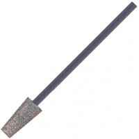 Насадка алмазная *Усеченный конус* D158S