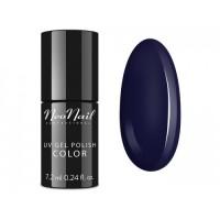 Гель-лак NeoNail №6373-7 Classy Blue (темно-синий, эмаль), 7,2 мл