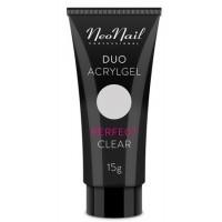 Акрил-гель Duo Acrylgel NeoNail French Pink (рожевий), 15 г 6104-1