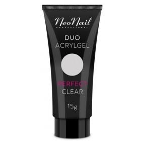 Акрил-гель Duo Acrylgel NeoNail French Pink (розовый) 7 г, 15 г