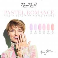 Collection Pastel Romanse NeoNail