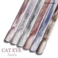 Колекція Cat Eye Satin