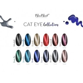 Collection Cat Eye NeoNail европейского качества гель-лак