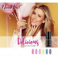 Collection Delicious by Joanna Krupa