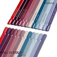 Осіння колекція 2021 року Fall in Colors Neo Nail
