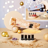 Набор из 4-х лаков Neo Nail Christmas Set