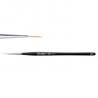 Кисть для дизайна синтетика (11 мм) NeoNail Expert 0/1 6683