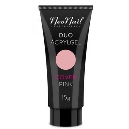 Закажите Duo Acrylgel NeoNail Cover Pink и получите 5% бонусов от суммы для оплаты следующего заказа