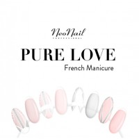 Collection Pure Love NeoNail