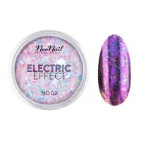Electric Effect NO. 02 NeoNail