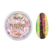 Electric Effect NO. 01 NeoNail