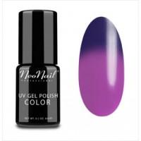 Термо гель-лак NeoNail 6 мл. Purple Rain №5190-1