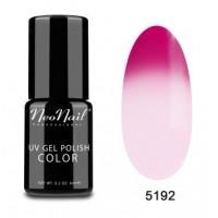 Термо гель-лак NeoNail 6 мл. Twisted Pink №5192-1