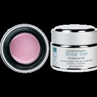 Моделирующий гель Brisa CND Neutral Pink Semi-sheer 42г