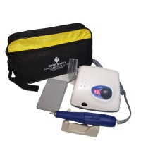 Фрезер STRONG 220 с цифровым дисплеем, ручка 105L, 45000 об/мин, 64 Ватт