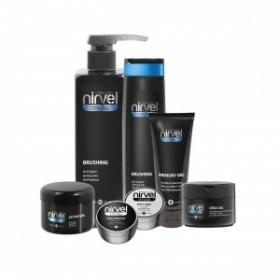 Косметика для волос NIRVEL