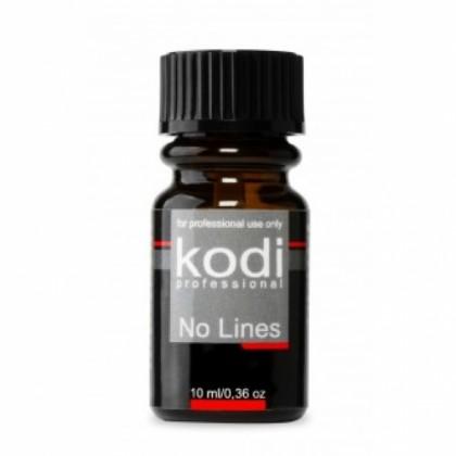 No Lines (средство для коррекции искусственных ногтей) KODI 10 мл