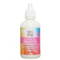 NRG Cuticle Remover, 100 ml
