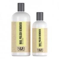 Жидкость для снятия лака NUB NAIL POLISH REMOVER NON-ACETONE, 250 ml