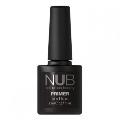 Бескислотный праймер NUB PRIMER ACID FREE, 8 ml