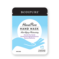 Омолаживающая маска для рук Hand Pure Hand Mask BODIPURE