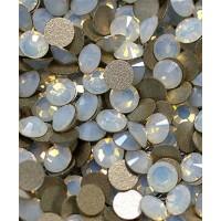 Стразы для ногтей Opal 1440 шт размер SS5 цвет P00