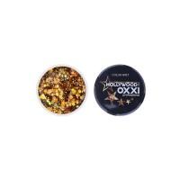 Гель-краска Oxxi Glitter Gel Hollywood №07  (цвет Золото), 5 г
