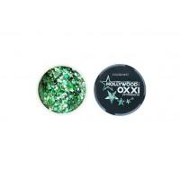Гель-краска Oxxi Glitter Gel Hollywood №13, 5 г