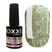 Гель-лак OXXI Star Gel №002 (белое золото) 10 мл