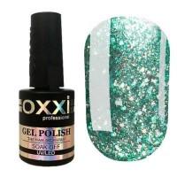 Гель-лак OXXI Professional Star Gel №004 (мятно-голубой) 10 мл